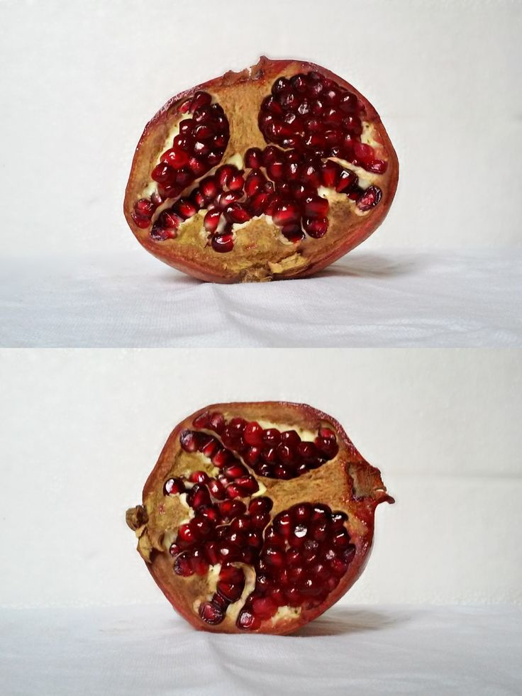 Pomegranate from yesterday - Biljana Vranješ