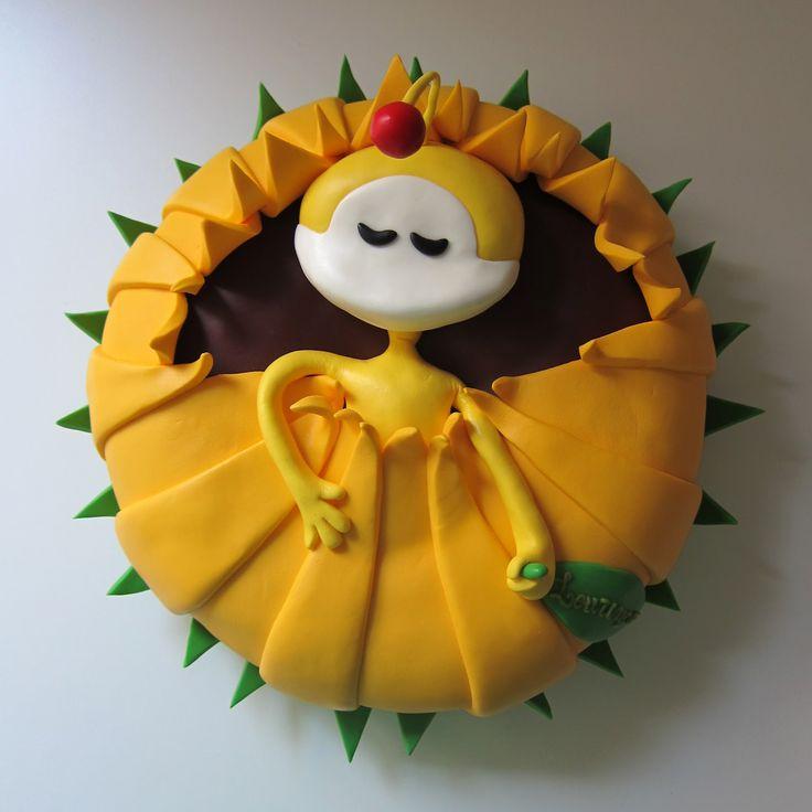 uki cake - Google Search