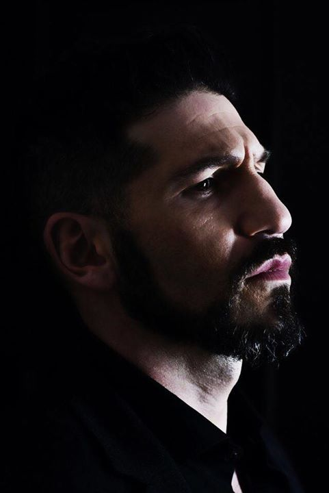 Jon Bernthal photographed by Shawn Brackbill for The New York Times March 2016 #thewalkingdead #twd #thewalkingdeadseason7