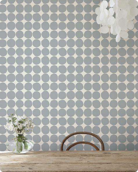 Marimekko Wallpapers (new patterns available)