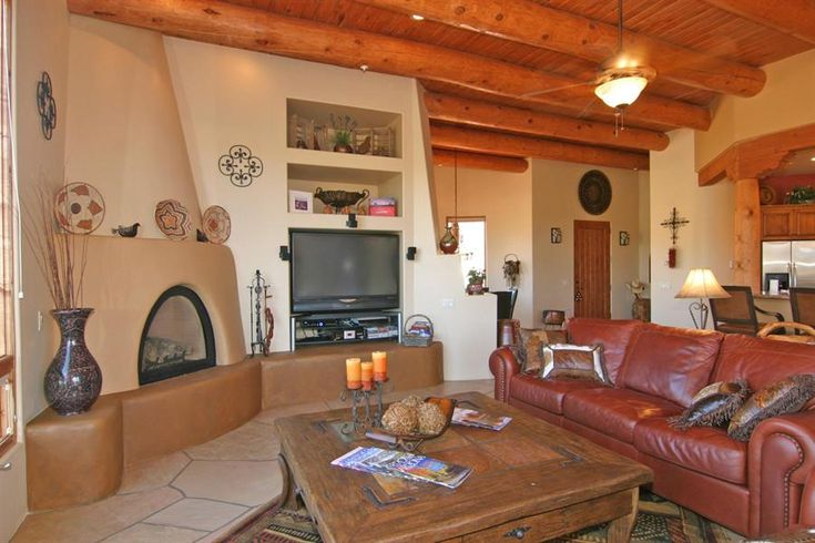 Southwest architecture at its best 553944 my kiva for Fireplaces southwest