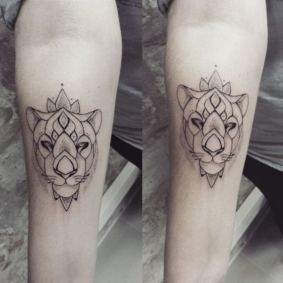17 best ideas about lioness tattoo on pinterest thigh tattoo simple lion thigh tattoo and. Black Bedroom Furniture Sets. Home Design Ideas