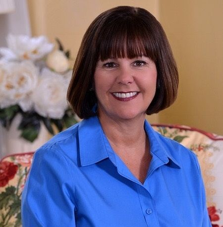 Karen Pence, wife of VP Mike Pence, is a watercolor artists. Visit Charm of the Carolines to see samples of her work.