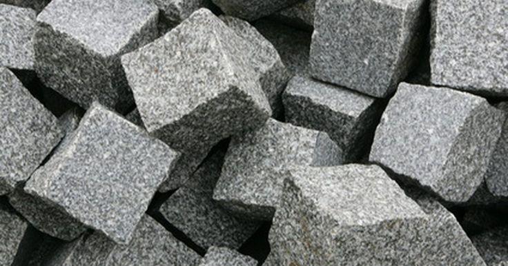 ¿Qué tipo de granito emite la mayor cantidad de radón?. La demanda de piedras naturales como el granito, el mármol y la piedra caliza en la decoración del hogar ha crecido sustancialmente en los últimos años. Los consumidores han hecho del granito la piedra más popular para los mostradores de cocina. Sin embargo, varios estudios realizados en los últimos años han arrojado luz sobre un hecho alarmante. ...