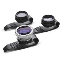 Gizmon Clip-On iPhone Lenses  #LynnFriedman @GadgetLove #Gadget #iPhone #photography