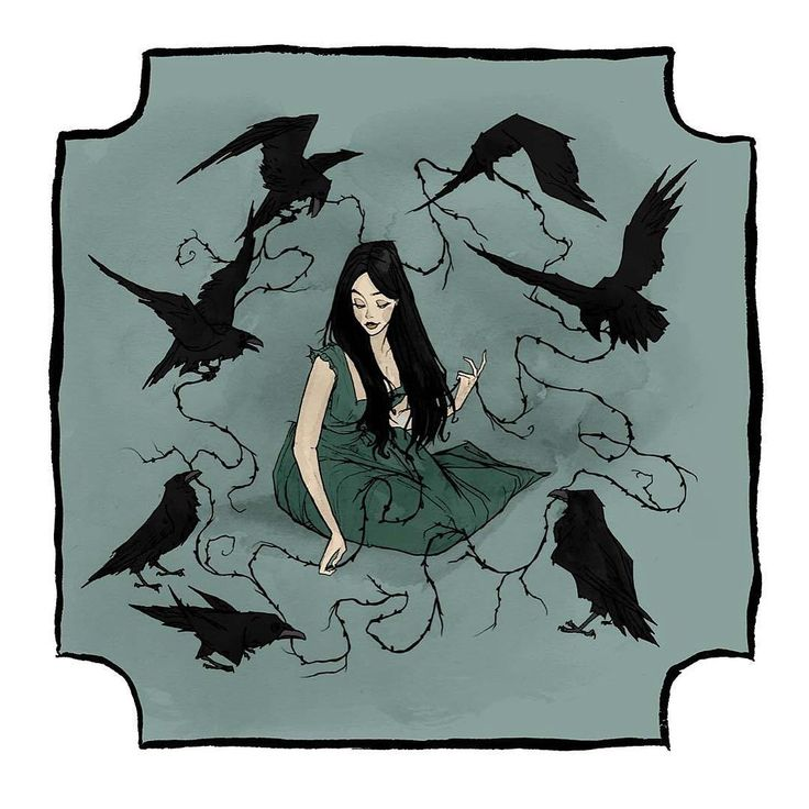 The Mindset Of The Macabre: An Interview With Abigail Larson
