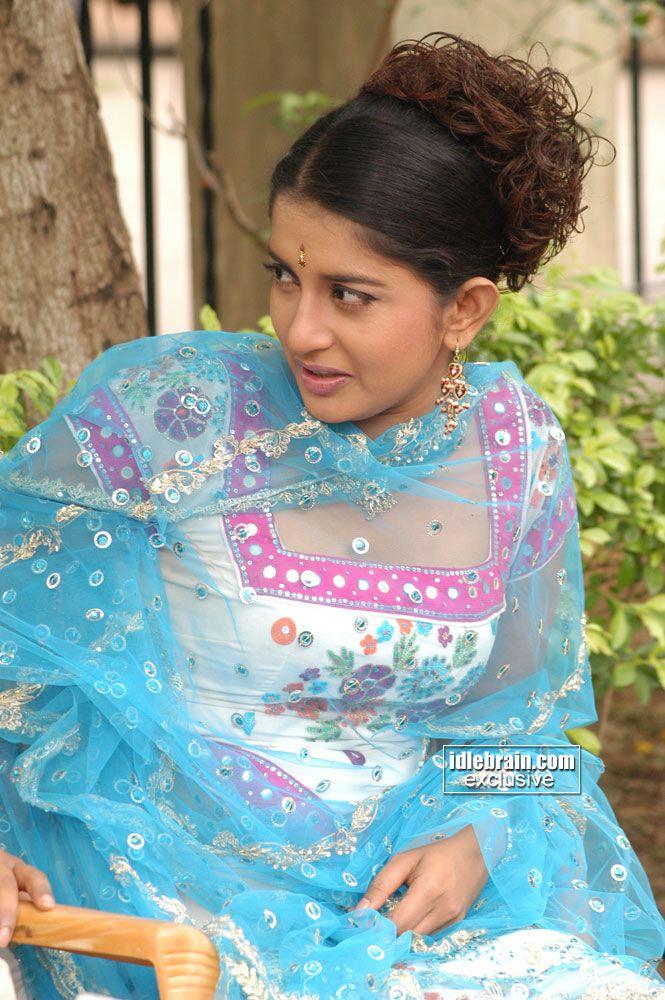 Meera jasmine boob pic