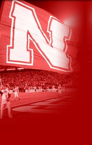 Nebraska Cornhusker Football!