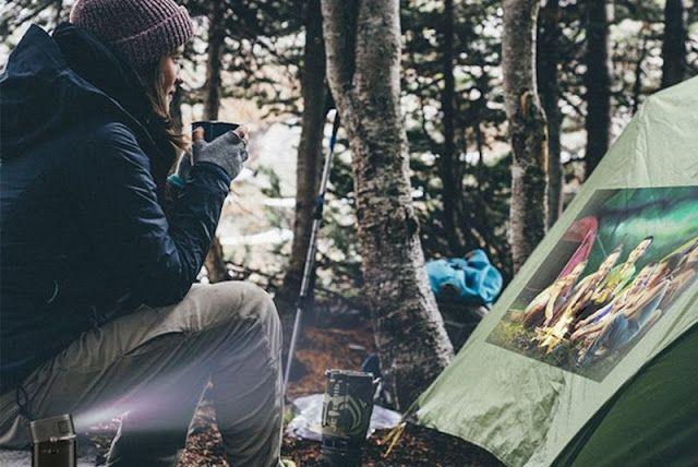 Keruo L7  proyector compacto  que ofrece imágenes nitidas allá donde vayas