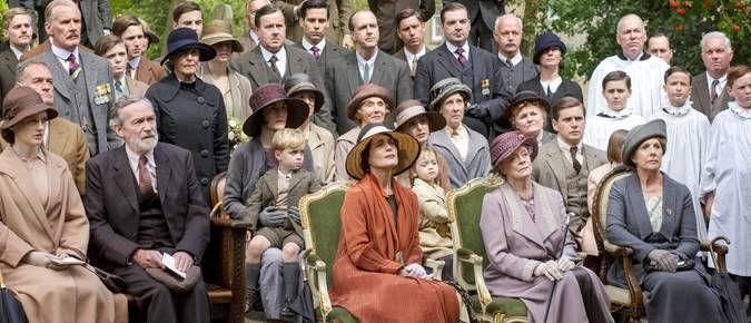 Downton Abbey Season 5: Ultimate Episode Guide, Episode 8 | 8. Episode 8 | Season 5 | Downton Abbey | Programs | Masterpiece | PBS