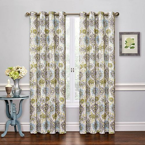 Best 25 Waverly Curtains Ideas On Pinterest Waverly Fabric Diy Curtains And No Sew Valance