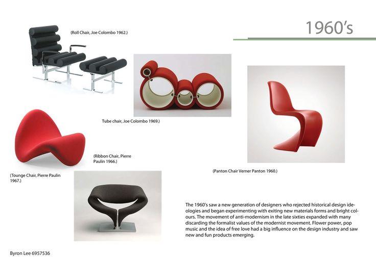 . Furniture Design  Furniture Design History   Chairs   Pinterest