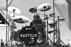 bastille fan merch