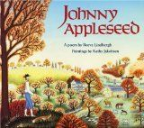 AWESOME apple unit/Johnny Appleseed day activities. Complete with craftivities, subjects, and books!