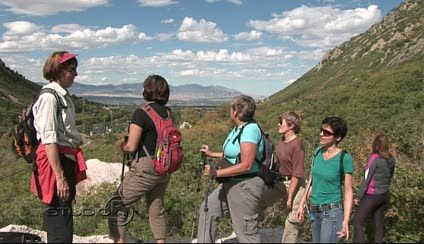 "fun hikes in Utah with ""hidden secrets"""