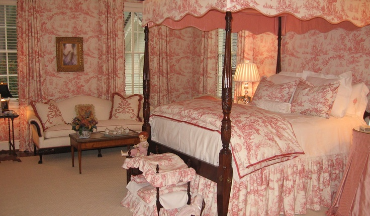 Pinterest Decorating With Toile: 1000+ Images About Toile Decor On Pinterest
