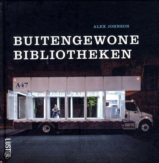 Een ode aan de bibliothecarissen van de 21ste eeuw die overal ter wereld allerlei (geografische, economische, politieke) moeilijkheden overwinnen om leesvoer tot bij de mensen te brengen.