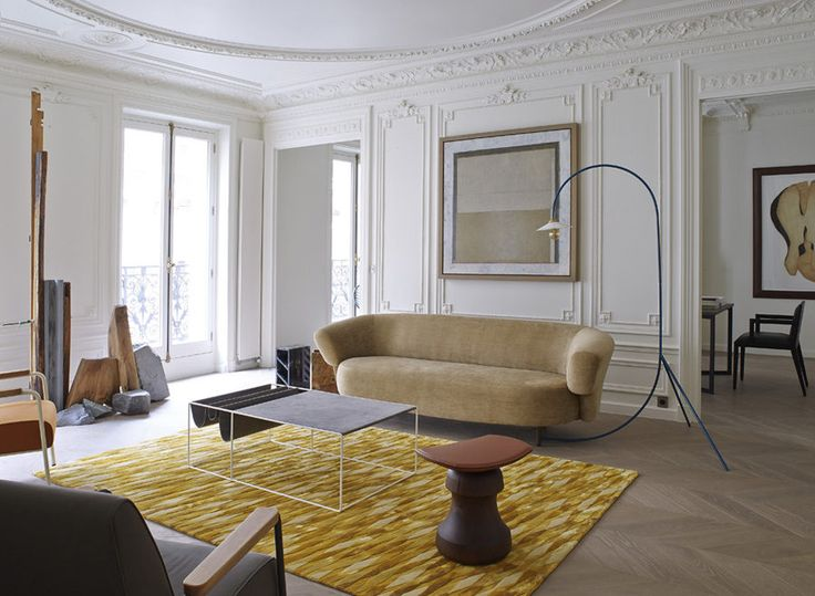 Modern Design by Christophe Delcourt