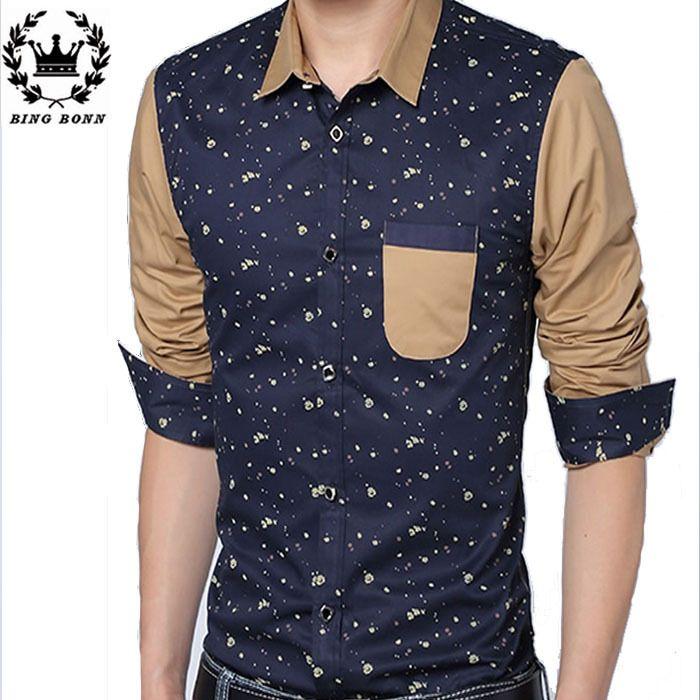 59 best Men's Shirts images on Pinterest | Mens shirts uk, Casual ...