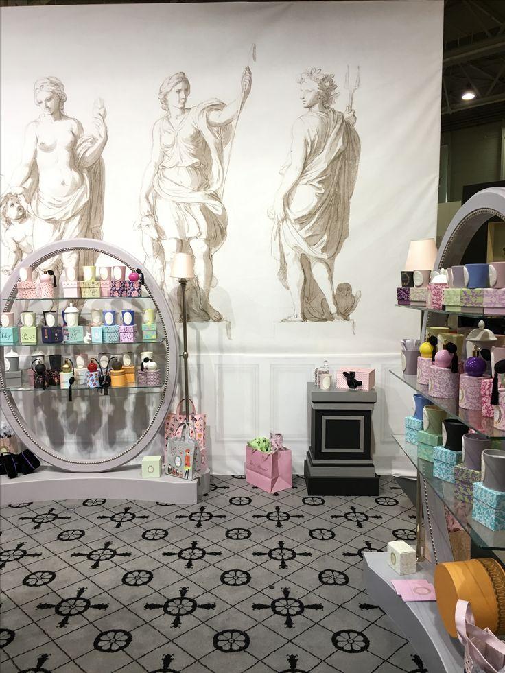 #maisonetobjets #design #trend #salon #lamanufacturedudesign #parfum #colors #smell