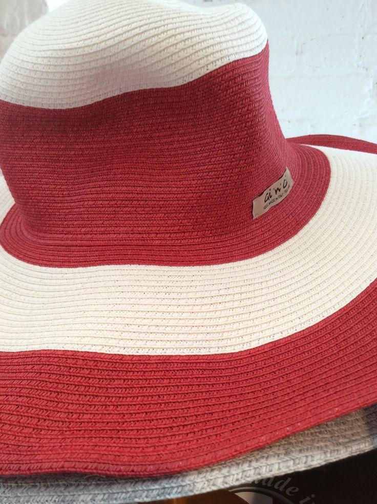 Extravagant hats