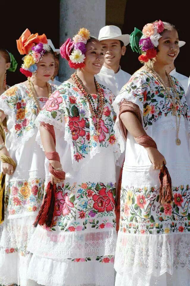 Bellezas en yucatán