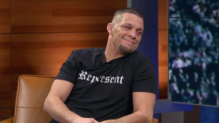 awesome Nate Diaz is 'searching for the most significant battle possible'