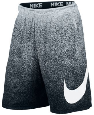 NIKE Nike Men's Printed Dri-Fit Fly Shorts. #nike #cloth # shorts