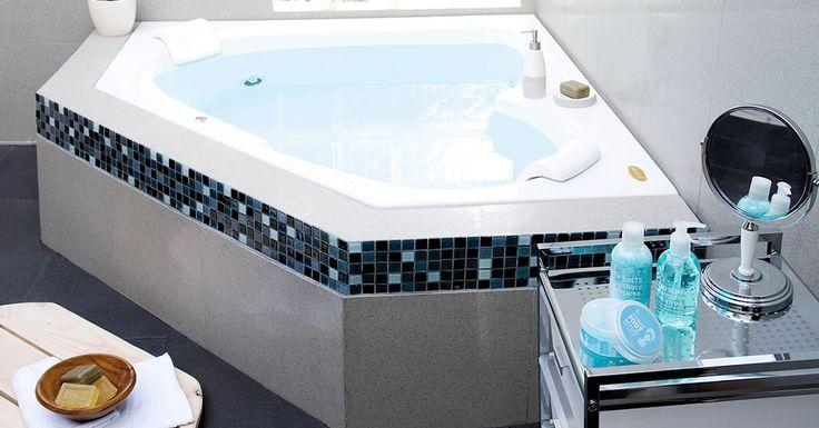 Hora del baño y del relax. #easytienda #tiendaeasy #Remodelaciones #YoAmoMiCasaRenovada #Easy