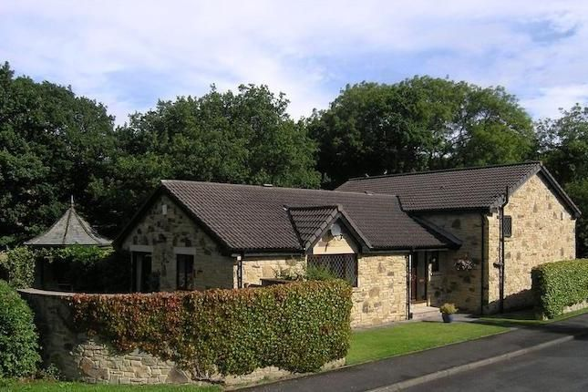 4 bedroom detached house for sale in Goodwood Close, Shotley Bridge, Consett DH8 - 30141471