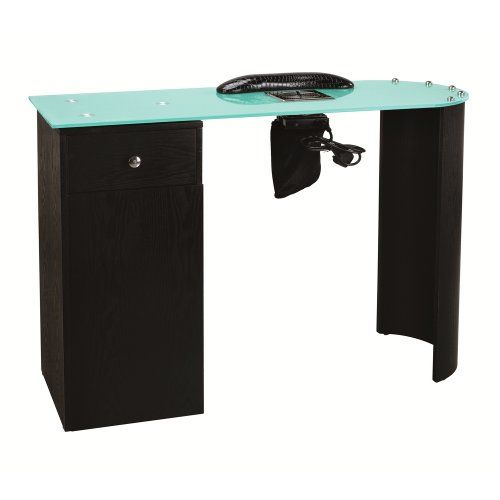 17 best images about manicure tables on pinterest for Beauty salon manicure tables
