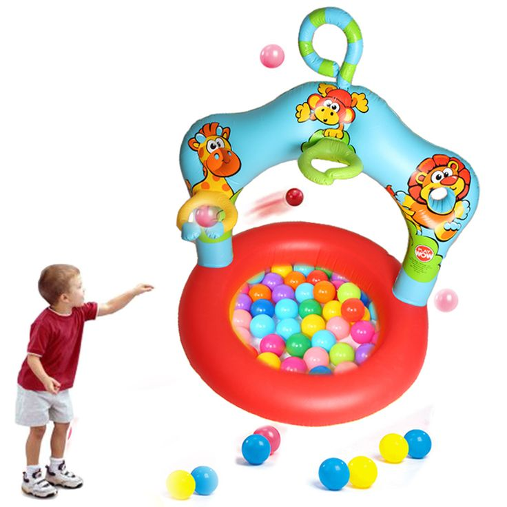 ==> [Free Shipping] Buy Best Children Kids Play Sand Ocean Ball Pool Inflatable Ball Pool Paddling Pool For Baby Swimming Pool Online with LOWEST Price | 32636373171