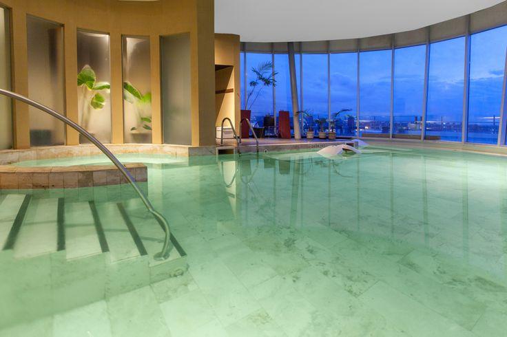 En Wyndham Nordelta encontrás todo lo que buscás en un hotel de lujo! spa con circuito de aguas, piscina descubierta, restaurant con cocina de autor y salones para eventos corporativos, sociales, casamientos y reuniones.