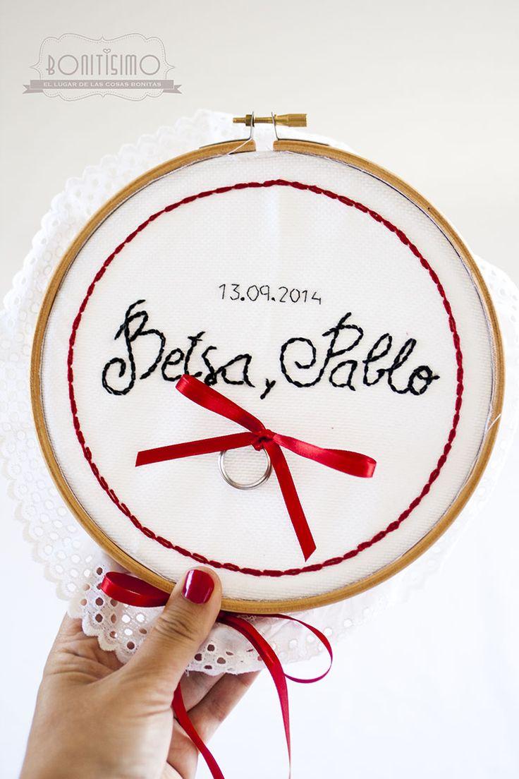 Hoy es el día de Asturias, un día festivo en mi comunidad autónoma. Muchos novios escogen este día como fecha para su boda y algunos de ello...