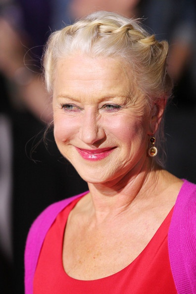 Helen Mirren Photo - Stars at the 'John Carter' Premiere