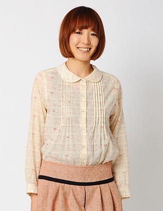 Jap style shirt