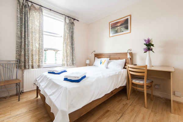 Alquiler de apartamentos en Londres