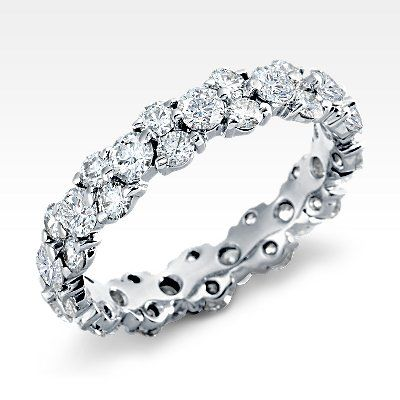 Women's Diamond Rings - Wedding, Anniversary & Eternity   Blue Nile