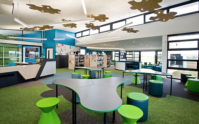 Classroom Design For Primary School ~ St lawrence primary school discovery centre derrimut vic