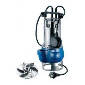 Electrobomba Achique Aguas Sucias 1,41 Cv. - Mister Agua