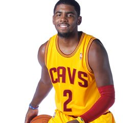 Kyrir Irving 2012-13 Statistics   PPG23.7 RPG4.00 APG4.7 EFF+ 19.33     Born: Mar 23, 1992     Height: 6-3 / 1.91     Weight: 191 lbs. / 86.6 kg.     Prior to NBA / Country:  Duke / USA     Years Pro: 1
