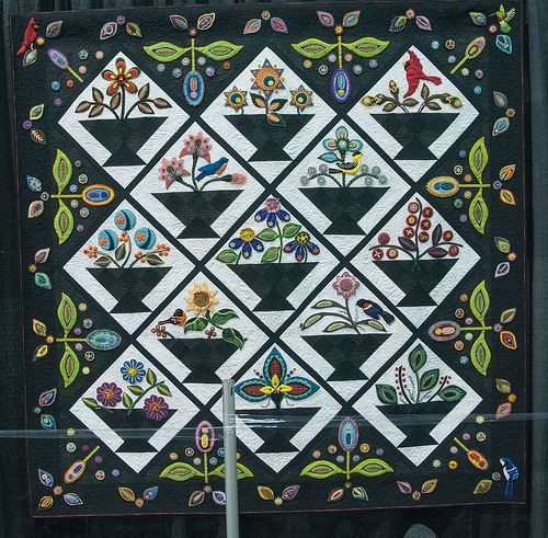11 Best International Quilt Festival In Chicago Images On Pinterest