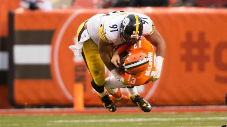 Steelers sign Stephon Tuitt to a five-year extension reportedly worth $61 million