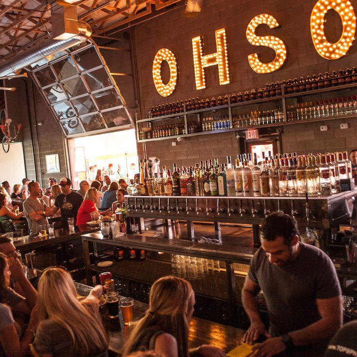 The Best Beer Bars in Phoenix