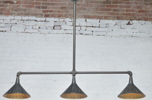 Industrial Kitchen Table Lighting: Antique Industrial Style Lighting,Kitchen Island,Pool