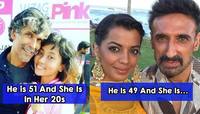 Unlike Milind And Ankita, Rahul Dev And Mugdha Godse Never Faced Hatred For Huge Age Gap