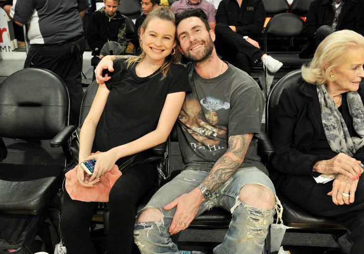 Adam Levine's Pregnant Wife Behati Prinsloo Is Pressuring Him To Leave 'The Voice' After Season 14 #AdamLevine, #BehatiPrinsloo, #TheVoice celebrityinsider.org #TVShows #celebrityinsider #celebrities #celebrity #celebritynews #tvshowsnews