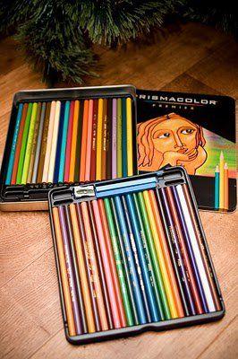 Все о масляных карандашах » Prostoykarandash.ru - Уроки рисования карандашом, уроки живописи маслом и акварелью