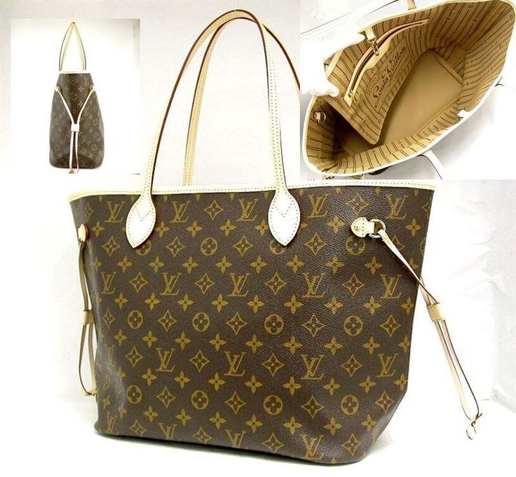 real louis vuitton bags outlet