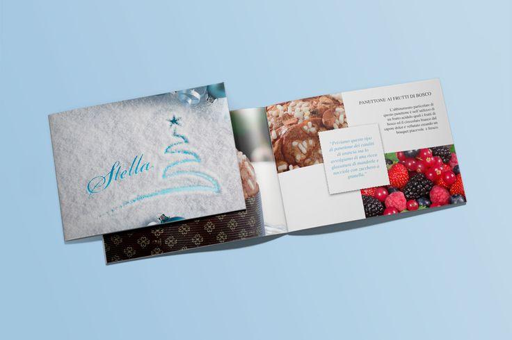 Brochure Pasticceria Stella